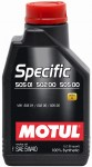 Motul Specific VW 505.01-502.00 5W40 1L