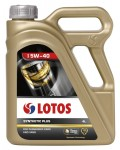 Lotos Synthetic Plus 5W40 4L