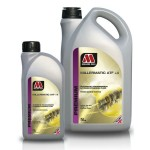 Millers Oils Millermatic ATF +4 1L