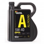 Bizol 85011 Allround 5W40 5L