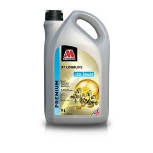 Millers Oils XF LONGLIFE C2 5w30 5L
