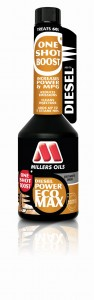 Millers Oils Diesel Power ECOMAX ONE SHOT 0,25L