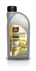Millers Oils EE Semi Synthetic 10w40 1L