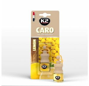 K2 Caro Lemon blister 4ml V425M