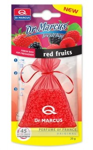 Dr.Marcus Fresh Bag Red Fruits