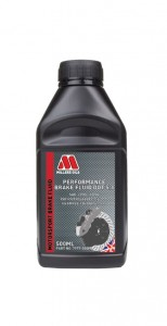 Millers Oils Performance Brake Fluid DOT 5.1 0,5L