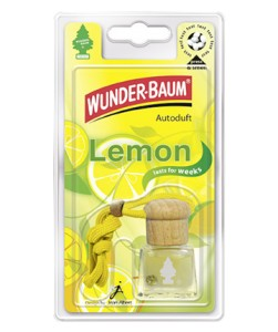 Zapach Bottle Wunder Baum Lemon