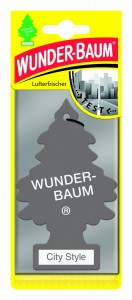 Wunder-Baum City Style
