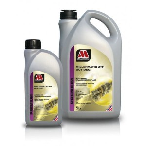 Millers Oils MILLERMATIC ATF DCT – DSG 1L