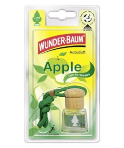 Zapach Bottle Wunder Baum Apple