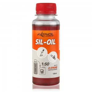Axenol Sil- Oil 2T 100 ML
