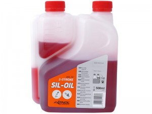 Axenol Sil- Oil 2T 500 ML