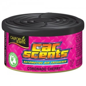 California Scents CS Coronado Cherry 007