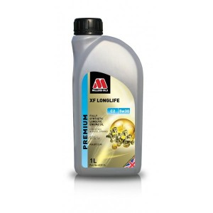 Millers Oils XF LONGLIFE C2 5w30 1L