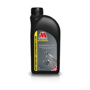 Millers Oils Suspension 2,5 NT+ 1L