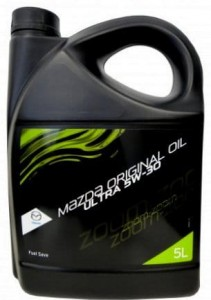 DEXELIA - Mazda Original Oil Ultra 5W30 5L