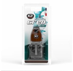 K2 Creo Brown New Car 8ml V304