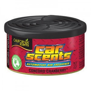 California Scents CS Concord Cranberry 046