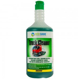 Eco Shine Truck Cleaner 1 L