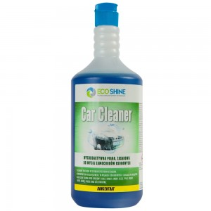 Eco Shine Car Cleaner 1 L