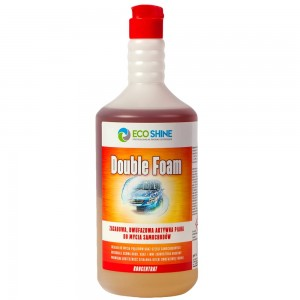 Eco Shine Double Foam 1L