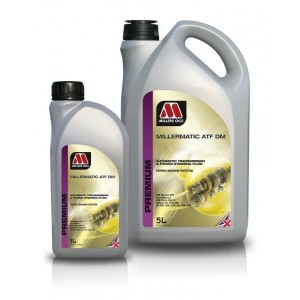 Millers Oils Millermatic DM ATF 1L
