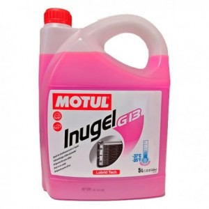 Motul Inugel Optimal G13 5L Gotowy płyn -37