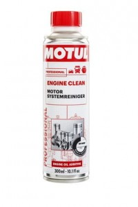 Motul Engine Clean 300 ml