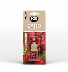 K2 Caro Solo Strawberry 4ml 1 szt V420M