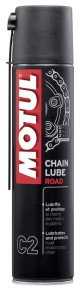 Motul C2 Chain Lube Road 0,4L