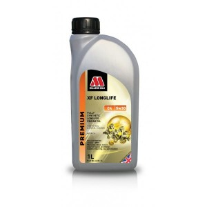 Millers Oils XF LONGLIFE C4 5w30 1L