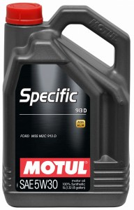 Motul Specific Ford 913D 5W30 5L