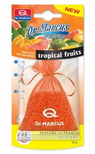 Dr.Marcus Fresh Bag Tropical