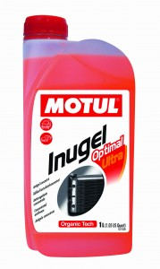 Motul Inugel Optimal Ultra G12 1L (koncentrat)