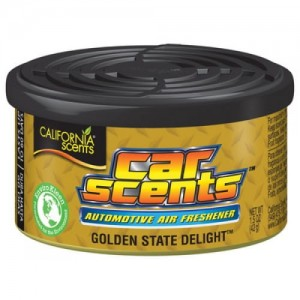 California Scents CS Golden State Delight 029