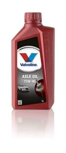 Valvoline AXLE OIL 75W90 1L