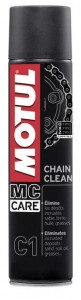 Motul C1 Chain Clean 0,4L