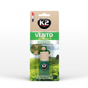 K2 Caro Solo Green tea 4ml 1 szt V422M
