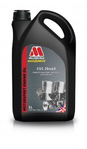 Millers Oils CSS 20W60 1L