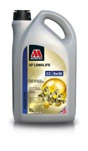 Millers Oils XF LONGLIFE C2 0w30 5L
