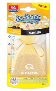 Dr.Marcus Fresh Bag Vanilla