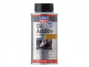 Liqui Moly Oil Additiv 8342 0,3L