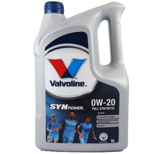 6239dbdac14b08 Valvoline Synpower XL-IV C5 0W20 5L oil-land.pl